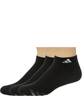 adidas - Cushion 3-Pack Low Cut Socks