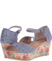 TOMS - Platform Wedge