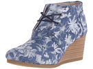 Desert Wedge by TOMS