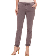 Level 99 - Becca Slim Trouser in Ashy Rose
