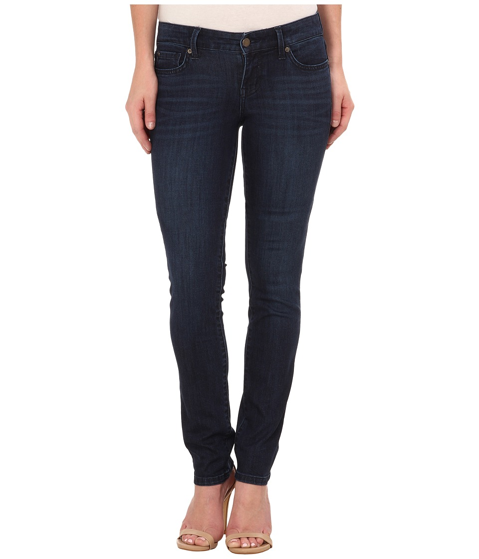 Level 99 Lily Skinny Straight in Serene Serene Womens Jeans