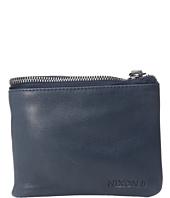 Nixon - The Bayside Foldover Bi-Fold Wallet