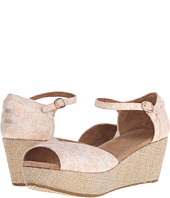 TOMS - Wedding Wedge 2