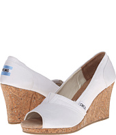TOMS - Wedding Wedge 3