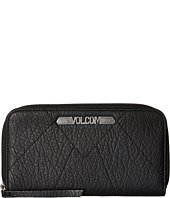 Volcom - Pinky Swear Zip Wallet