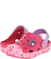 Crocs Kids - Bump It Sea Life Clog (Toddler/Little Kid)