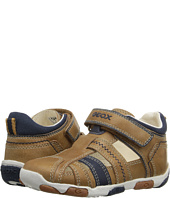 Geox Kids - Baby Balu Boy 50 (Infant/Toddler)