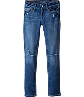 DL1961 Kids - Chloe Distressed Skinny Jeans in Pollina (Big Kids)