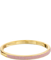 Kate Spade New York - Pave the Way Hinge Bangle