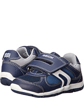 Geox Kids - Baby Shaax Boy 18 (Toddler)