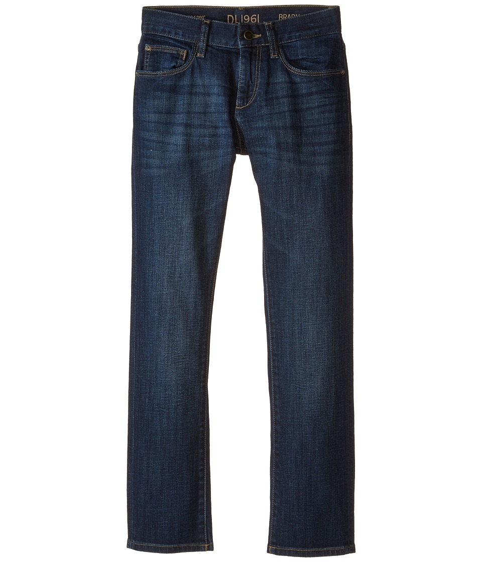 DL1961 Kids - Brady Slim Jeans in Ferret