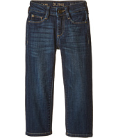 DL1961 Kids - Brady Slim Jeans in Ferret (Toddler/Little Kids/Big Kids)