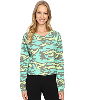 Reebok - Yoga Camo Cover-Up