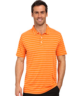 PUMA Golf - ESS Mixed Stripe Polo