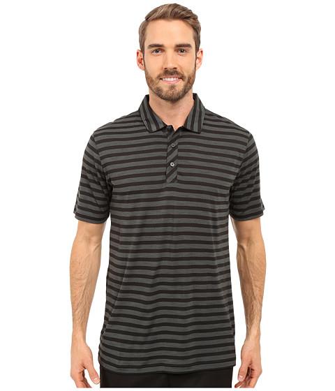PUMA Golf ESS Mixed Stripe Polo