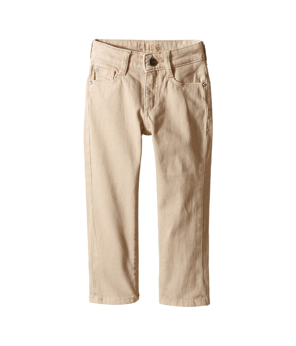 DL1961 Kids - Brady Slim Jeans in Birch (Toddler/Little Kids/Big Kids) (Birch) Boys Jeans