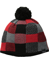 BULA - Kids Check Beanie (Big Kid)