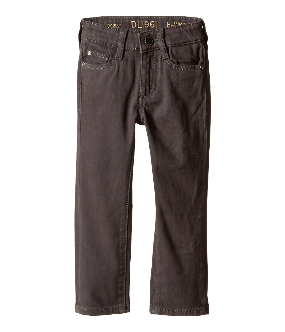DL1961 Kids - Hawke Skinny Jeans in Fulham (Toddler/Little Kids/Big Kids) (Fulham) Boys Jeans