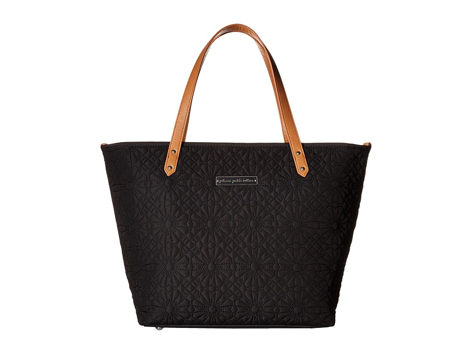 Petunia Pickle Bottom Embossed Downtown Tote (Bedford Ave...