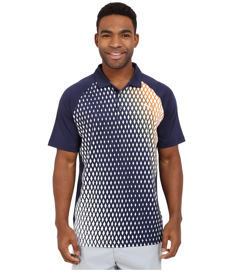 PUMA Golf - GT Dimension Polo