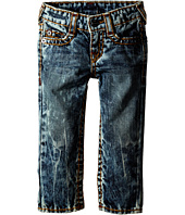 True Religion Kids - Geno Super T Jeans in Antique Massive (Toddler/Little Kids)