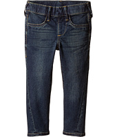 True Religion Kids - Casey Skinny Leggings in Indigo Royal (Toddler/Little Kids)