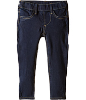 True Religion Kids - Casey Skinny Leggings in Rinse (Toddler/Little Kids)