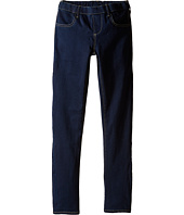 True Religion Kids - Casey Skinny Leggings in Rinse (Big Kids)