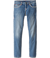 True Religion Kids - Natural Super T Casey Skinny Jeans in Northern Light (Big Kids)