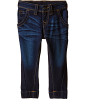 True Religion Kids - Indigo French Terry Pants (Toddler/Little Kids)