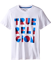 True Religion Kids - Tr Shapes Tee Shirt (Big Kids)