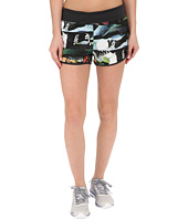 Reebok - One Series Crazy Camo Woven Shorts