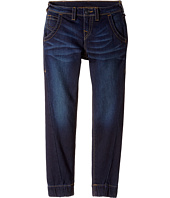 True Religion Kids - Indigo French Terry Pants (Big Kids)