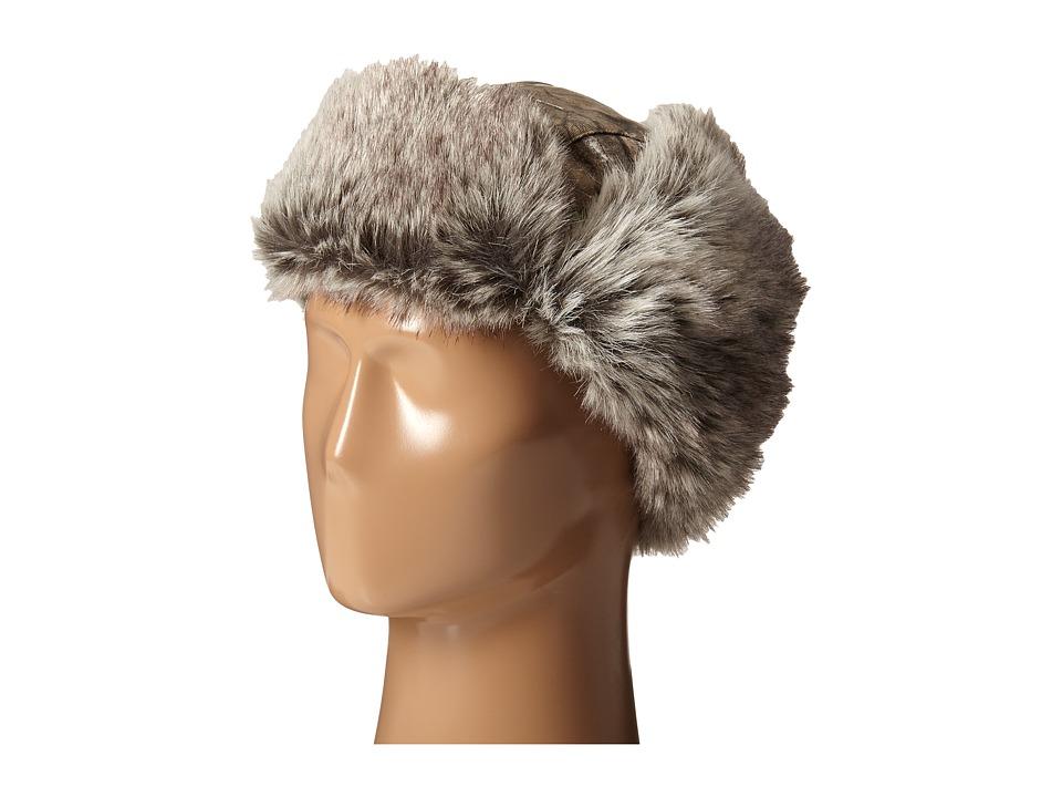 BULA Dwaine Trapper Hat Xtra Caps