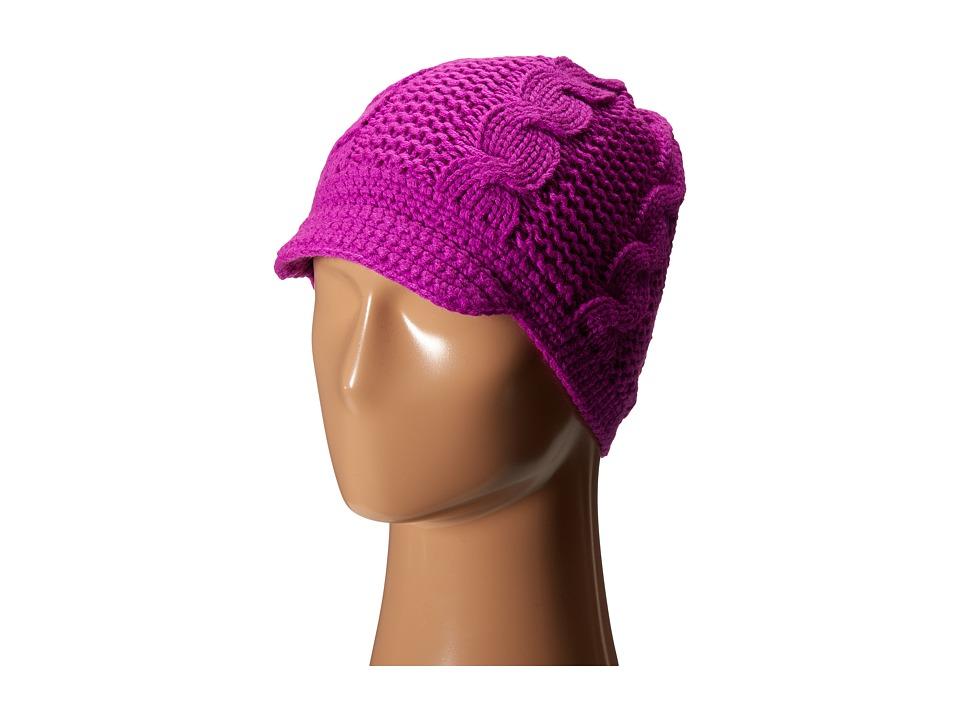 BULA Lulu Cap Blush Caps