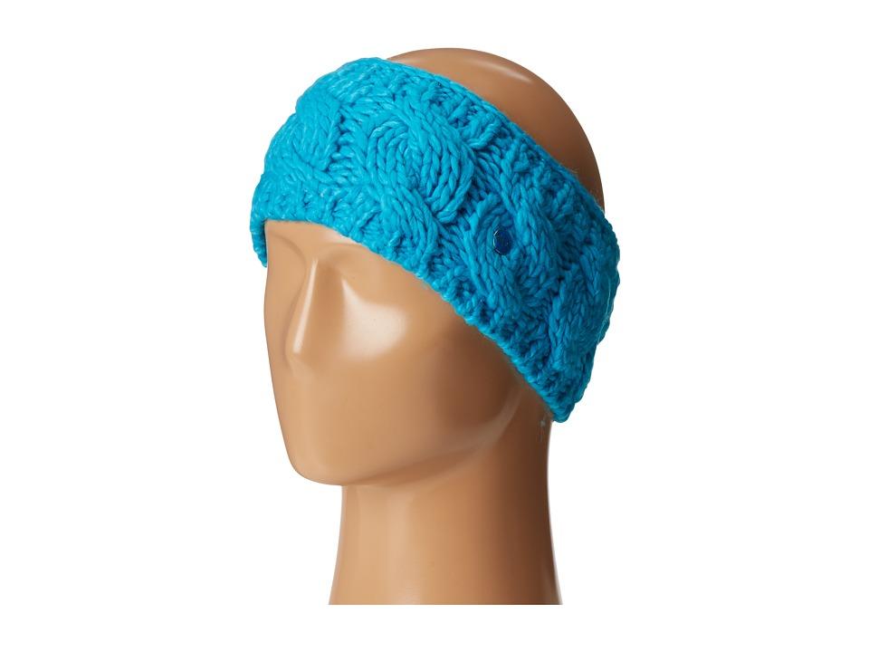 BULA Lina Earband Ocean Knit Hats
