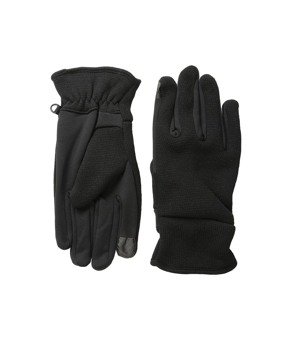 BULA Latif Gloves (Black) Extreme Cold Weather Gloves