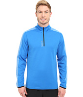Reebok - Workout Ready Two-Tone 1/4 Zip