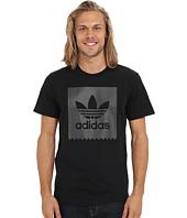 adidas Skateboarding - Blackbird Logo Fill Tee