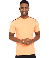 Reebok - One Series Advantage Cooling Short Sleeve Top