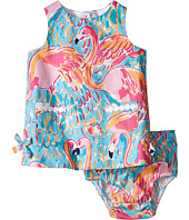 Lilly Pulitzer Kids - Baby Lilly Shift Dress (Infant)