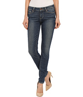 Paige - Verdugo Ultra Skinny Jeans in Brennan