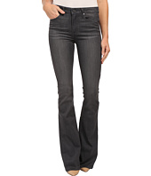 Paige - High Rise Bell Canyon Jeans in Luna Grey