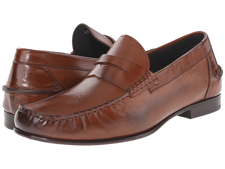 To Boot New York Cromwell (Cognac) Men