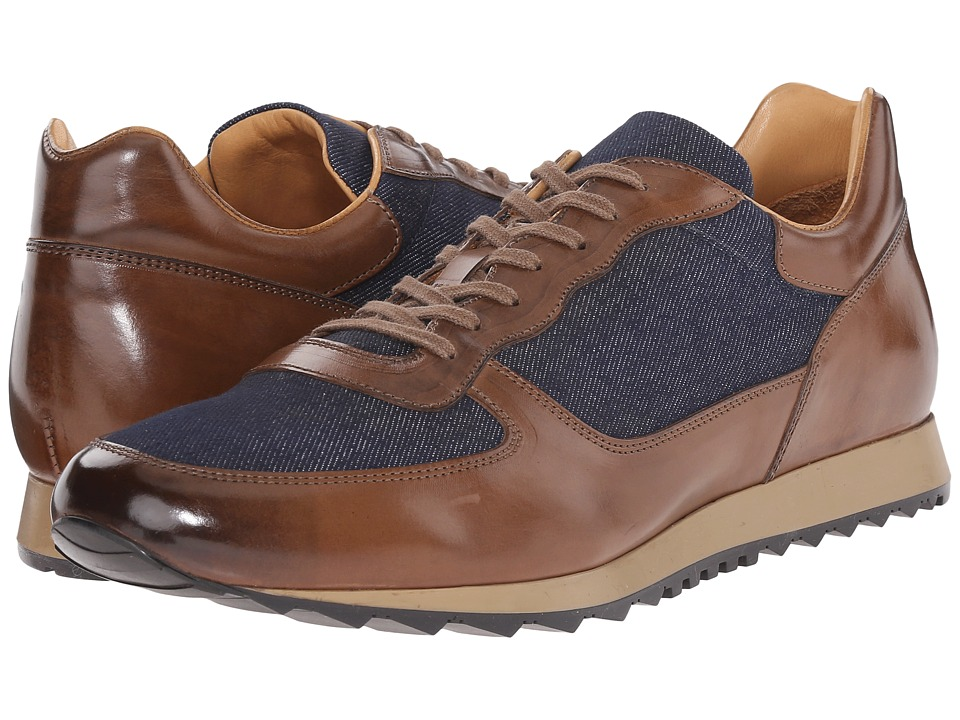 To Boot New York Aldus Denim Mens Shoes