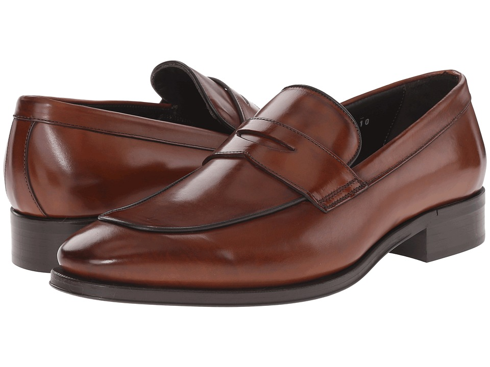 To Boot New York Dupont (Cognac) Men's Shoes