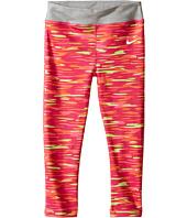 Nike Kids - Dri-Fit Sport Essentials Skinny Fit Leggings (Toddler)