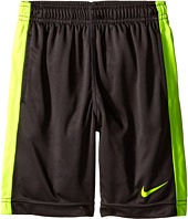 Nike Kids - Fly Shorts (Little Kids)