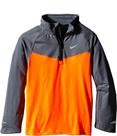 Nike Kids - Element Half Zip Top (Little Kids)