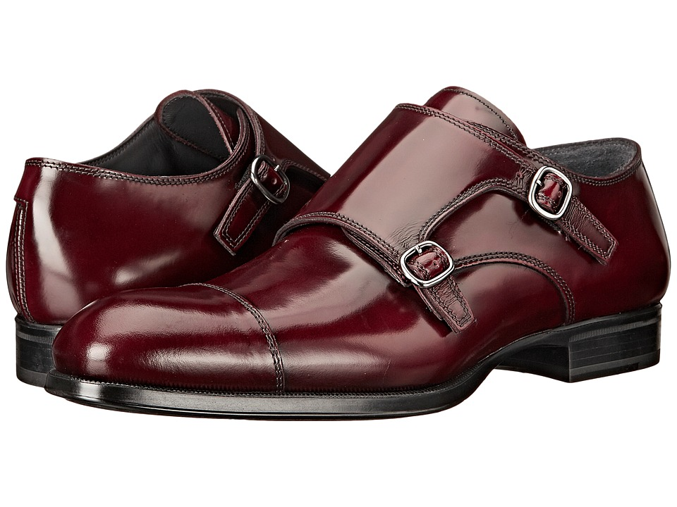 To Boot New York Bailey Bordo Mens Shoes
